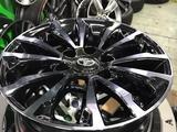 Комплект колёсных дисков за 160 000 тг. в Нур-Султан (Астана) – фото 5