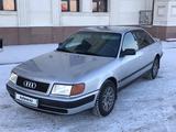 Audi 100 1992 года за 1 900 000 тг. в Караганда