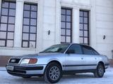 Audi 100 1992 года за 1 900 000 тг. в Караганда – фото 3