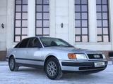Audi 100 1992 года за 1 900 000 тг. в Караганда – фото 4
