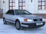Audi 100 1992 года за 1 900 000 тг. в Караганда – фото 5