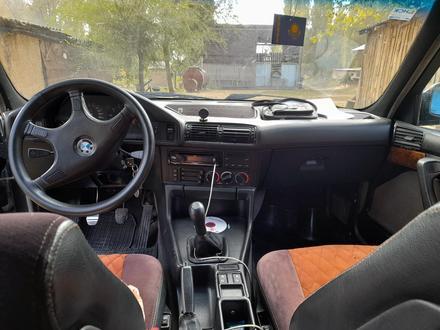BMW 520 1992 года за 1 750 000 тг. в Шымкент – фото 11