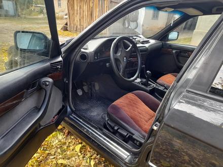 BMW 520 1992 года за 1 750 000 тг. в Шымкент – фото 5
