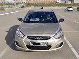 Hyundai Accent 2013 года за 3 800 000 тг. в Караганда – фото 2