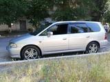 Honda Odyssey 2003 года за 3 000 000 тг. в Тараз – фото 3