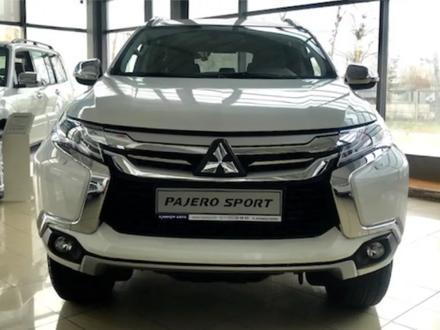 Mitsubishi Pajero Sport 2020 года за 19 500 000 тг. в Павлодар