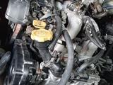 Двигатель акпп мкпп субару за 220 000 тг. в Алматы – фото 2