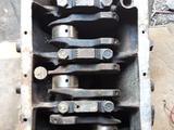 Блок цилиндров с коленвалом на ВАЗ — 2109 (хэтчбек) V-1… за 35 000 тг. в Петропавловск