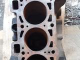 Блок цилиндров с коленвалом на ВАЗ — 2109 (хэтчбек) V-1… за 35 000 тг. в Петропавловск – фото 4