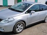 Nissan Tiida 2008 года за 1 800 000 тг. в Нур-Султан (Астана) – фото 2