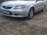 Mazda 323 2002 года за 2 400 000 тг. в Алматы