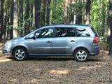 Opel Zafira 2007 года за 4 600 000 тг. в Караганда – фото 5