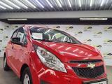 Chevrolet Spark 2013 года за 3 500 000 тг. в Алматы