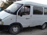 ГАЗ ГАЗель 2000 года за 1 000 000 тг. в Тараз