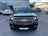 Chevrolet Tahoe 2020 года за 33 000 000 тг. в Алматы – фото 2