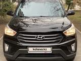 Hyundai Creta 2017 года за 7 400 000 тг. в Алматы – фото 2