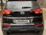Hyundai Creta 2017 года за 7 400 000 тг. в Алматы – фото 5