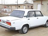 ВАЗ (Lada) 2107 2002 года за 600 000 тг. в Актау – фото 2
