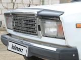 ВАЗ (Lada) 2107 2002 года за 600 000 тг. в Актау – фото 4