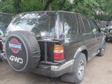 Nissan Terrano 1996 года за 2 300 000 тг. в Алматы – фото 4