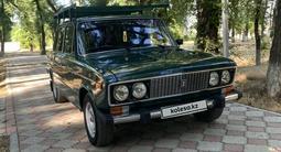 ВАЗ (Lada) 2106 1997 года за 1 100 000 тг. в Тараз