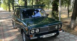 ВАЗ (Lada) 2106 1997 года за 1 100 000 тг. в Тараз – фото 3