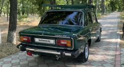 ВАЗ (Lada) 2106 1997 года за 1 100 000 тг. в Тараз – фото 4
