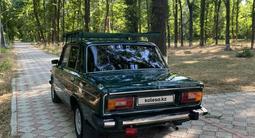 ВАЗ (Lada) 2106 1997 года за 1 100 000 тг. в Тараз – фото 5