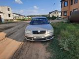 Skoda Superb 2003 года за 2 600 000 тг. в Уральск – фото 2