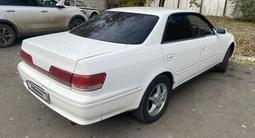 Toyota Mark II 2000 года за 2 100 000 тг. в Павлодар – фото 2