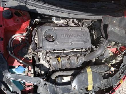 Коробка механика Kia Cerato Koup 2 за 3 500 тг. в Алматы