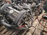 VW CADDY 1.4 мотор CZCB двигатель фольксваген кадди за 700 000 тг. в Павлодар – фото 2
