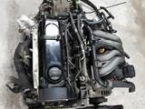 Двигатель Volkswagen AZM 2.0 L из Японии за 320 000 тг. в Атырау – фото 2