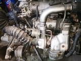 Двигатель 6A13 за 420 000 тг. в Шымкент