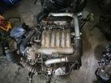 Двигатель 6A13 за 420 000 тг. в Шымкент – фото 2
