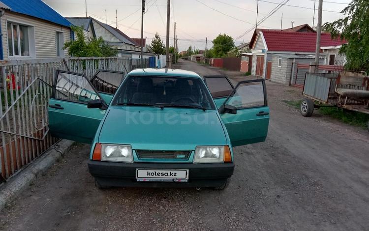 ВАЗ (Lada) 21099 (седан) 1999 года за 900 000 тг. в Караганда