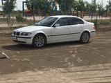 BMW 318 2004 года за 2 200 000 тг. в Атырау