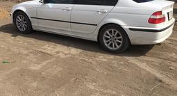 BMW 318 2004 года за 2 200 000 тг. в Атырау – фото 2