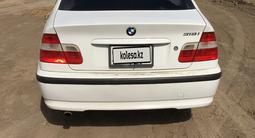 BMW 318 2004 года за 2 200 000 тг. в Атырау – фото 3
