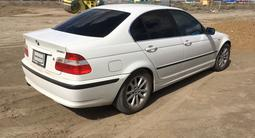 BMW 318 2004 года за 2 200 000 тг. в Атырау – фото 4
