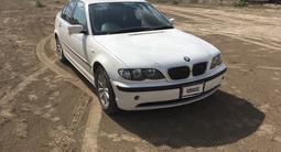 BMW 318 2004 года за 2 200 000 тг. в Атырау – фото 5
