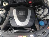 Двигатель 272 коробка 7-Gtronik w221 за 11 101 тг. в Алматы