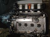 Двигатель А4 B7 BFB 1.8 Turbo за 300 000 тг. в Нур-Султан (Астана)