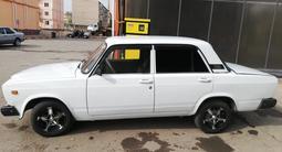 ВАЗ (Lada) 2107 2006 года за 900 000 тг. в Кызылорда
