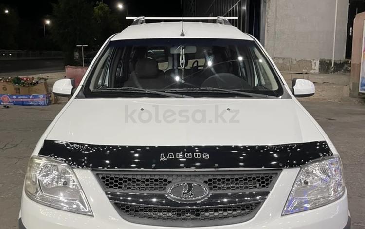 ВАЗ (Lada) Largus 2014 года за 4 000 000 тг. в Шымкент