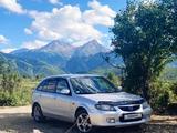 Mazda 323 2003 года за 2 400 000 тг. в Алматы – фото 5