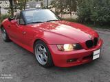 BMW Z3 1996 года за 2 500 000 тг. в Алматы – фото 3