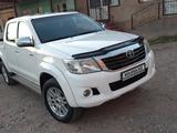 Toyota Hilux 2012 года за 8 500 000 тг. в Шымкент
