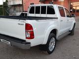 Toyota Hilux 2012 года за 8 500 000 тг. в Шымкент – фото 3
