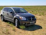 Dodge Caliber 2010 года за 2 800 000 тг. в Атырау – фото 2